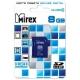 Карта памяти Mirex SDHC Class 4 8GB