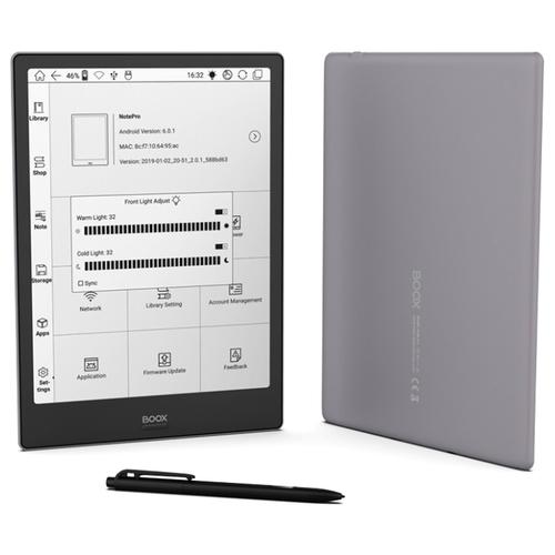 Электронная книга ONYX BOOX Note Pro