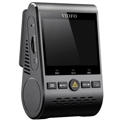 Видеорегистратор VIOFO A129 Duo GPS