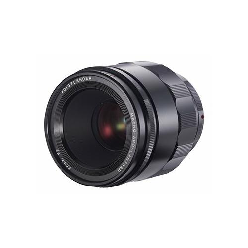 Объектив Voigtlaender 65mm f/2 APO-Lanthar Macro Aspherical Sony E
