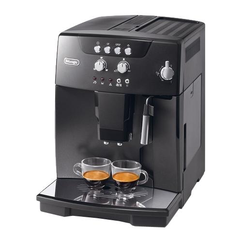 Кофемашина De'Longhi ESAM 04.110 B Magnifica