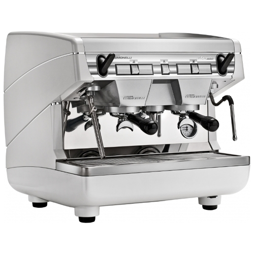 Кофеварка рожковая Nuova Simonelli Appia II Compact 2Gr S низкие группы