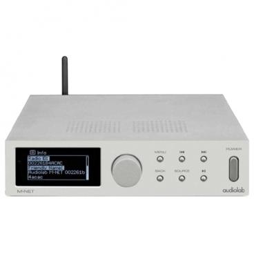 Сетевой аудиоплеер Audiolab M-Net
