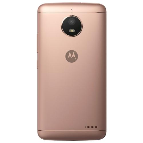 Смартфон Motorola Moto E4