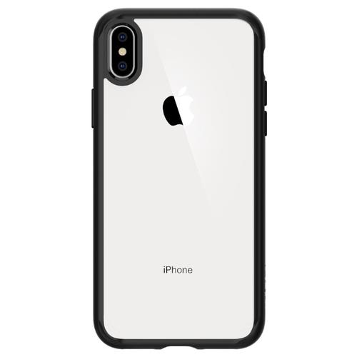 Чехол Spigen Ultra Hybrid (065CS2512) для Apple iPhone Xs Max