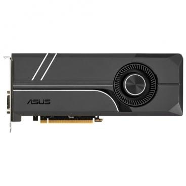 Видеокарта ASUS Turbo GeForce GTX 1070 1506Mhz PCI-E 3.0 8192Mb 8008Mhz 256 bit DVI 2xHDMI 2xDisplayPort HDCP