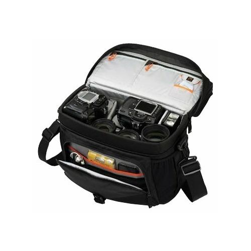 Универсальная сумка Lowepro Nova 200 AW