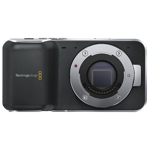 Видеокамера Blackmagic Design Pocket Cinema Camera