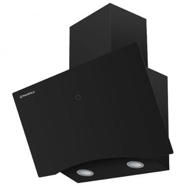 Каминная вытяжка MAUNFELD TEFFI 60/750 GLASS Black