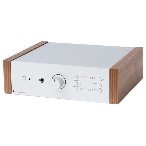 Предварительный усилитель Pro-Ject Pre Box DS2 digital