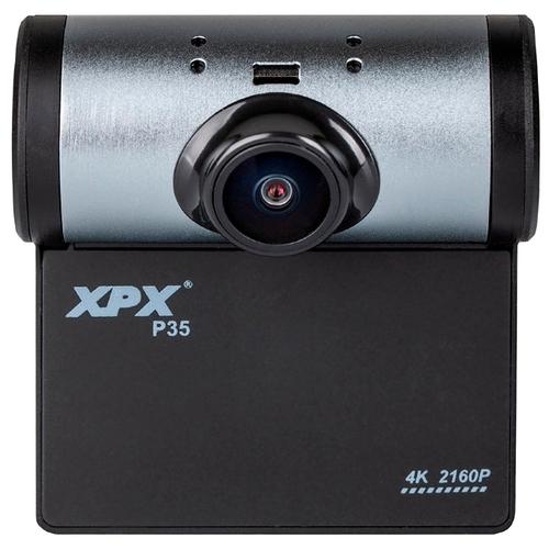 Видеорегистратор XPX P35 GPS, GPS