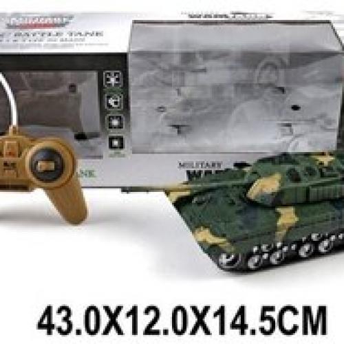 Танк Наша игрушка 369-35 1:32