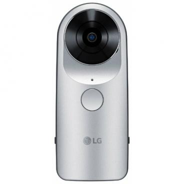 Экшн-камера LG 360 Cam