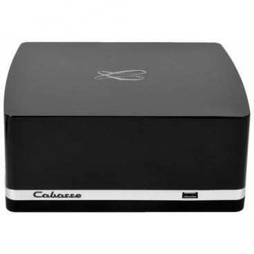 Интегральный усилитель Cabasse Stream AMP