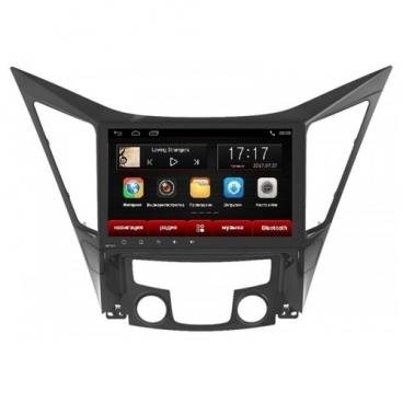 """Автомагнитола Subini HYD901 10,2"""" Hyundai Sonata 7 2014+"""