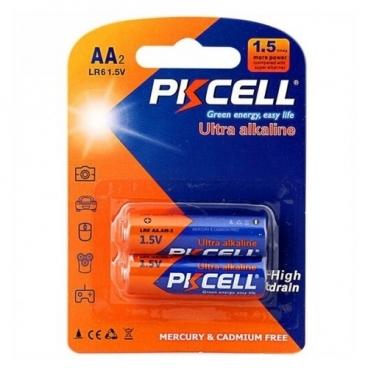 Батарейка PKCELL Ultra Digital Alkaline AA/LR6