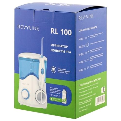 Ирригатор Revyline RL100