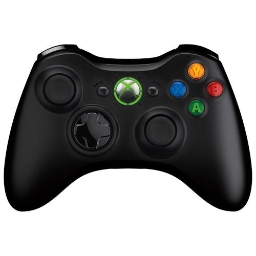 Игровая приставка Microsoft Xbox 360 E 500 ГБ + Kinect