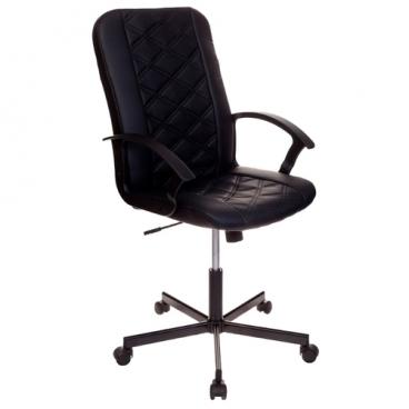 Компьютерное кресло Бюрократ CH-550 офисное