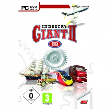 Industry Giant II: HD Remake