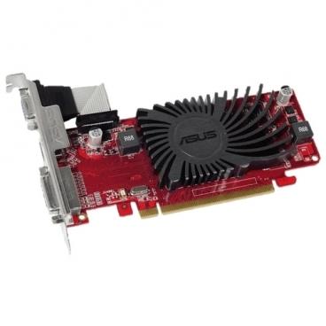 Видеокарта ASUS Radeon R5 230 625MHz PCI-E 2.1 1024MB 1200MHz 64 bit DVI HDMI HDCP