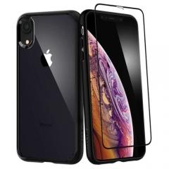Чехол Spigen Ultra Hybrid 360 (064CS2) для Apple iPhone Xr