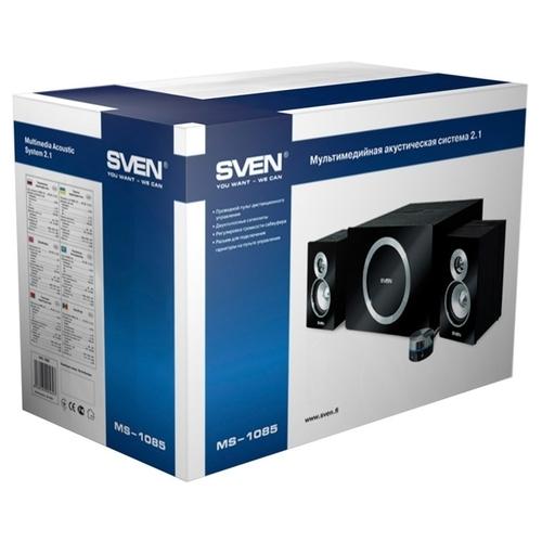 Компьютерная акустика SVEN MS-1085