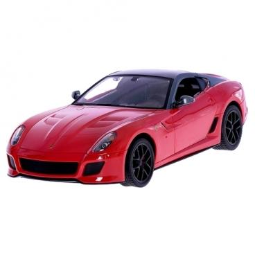 Легковой автомобиль MZ Ferrari 599XX (MZ-2029) 1:14 31.5 см