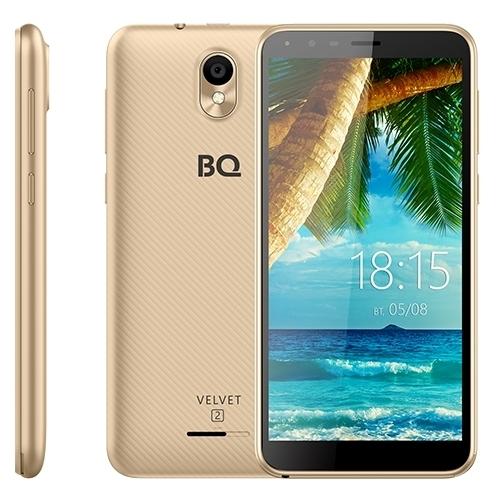 Смартфон BQ 5302G Velvet 2
