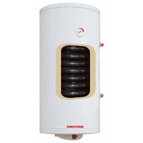 Накопительный комбинированный водонагреватель Sunsystem MB S1 80