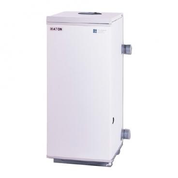 Газовый котел ATON Atmo 20ЕВМ 20 кВт двухконтурный