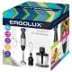 Погружной блендер Ergolux ELX-BS02-C72