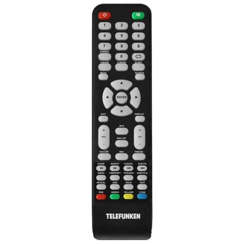 Телевизор TELEFUNKEN TF-LED24S49T2