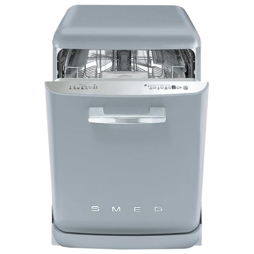 Посудомоечная машина smeg LVFABSV