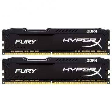 Оперативная память 8 ГБ 2 шт. HyperX HX426C16FB2K2/16