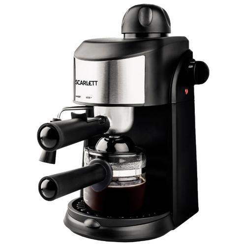 Кофеварка рожковая Scarlett SC-CM33005