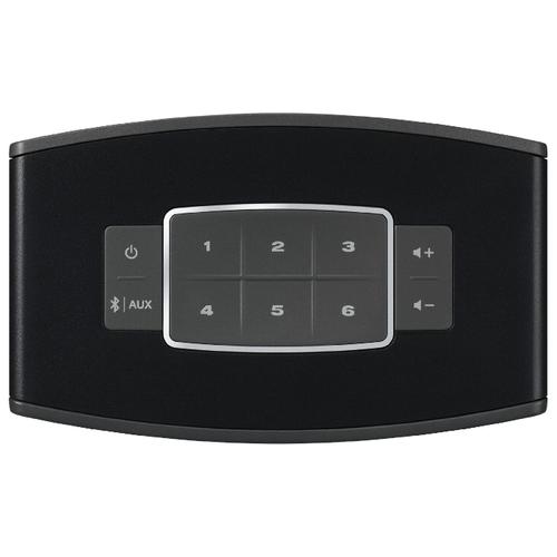 Портативная акустика Bose SoundTouch 10