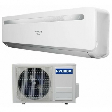 Настенная сплит-система Hyundai H-AR1-18H-UI013