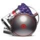 Пылесос Dyson Cinetic Big Ball Parquet 2