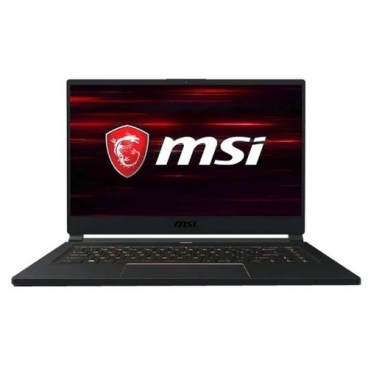 Ноутбук MSI GS65 Stealth 9SD