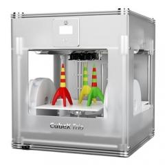 3D-принтер 3D Systems CubeX Trio