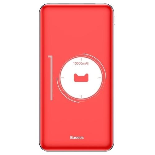 Аккумулятор Baseus M21 Simbo Smart 10000 mAh