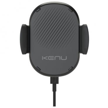 Держатель с беспроводной зарядкой Kenu Airframe Wireless