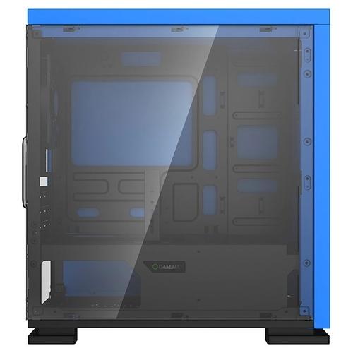 Компьютерный корпус GameMax H605 Expedition Blue