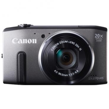 Фотоаппарат Canon PowerShot SX270 HS