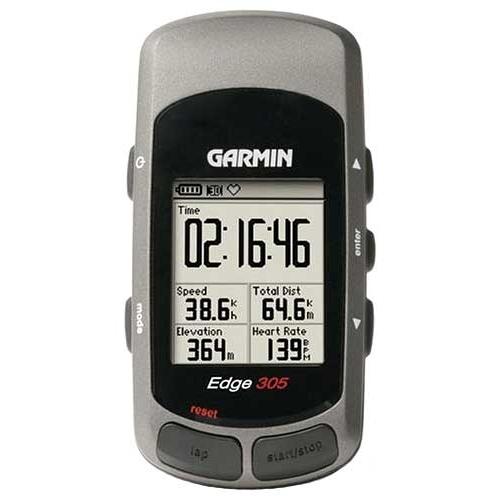 Навигатор Garmin Edge 305