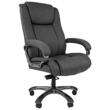 Компьютерное кресло Chairman 410SX для руководителя