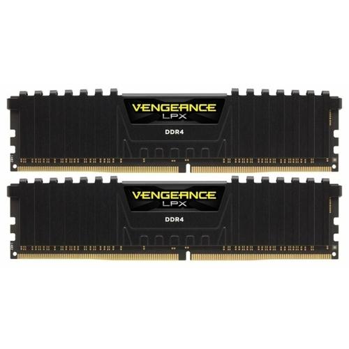 Оперативная память 8 ГБ 2 шт. Corsair CMK16GX4M2B3200C16