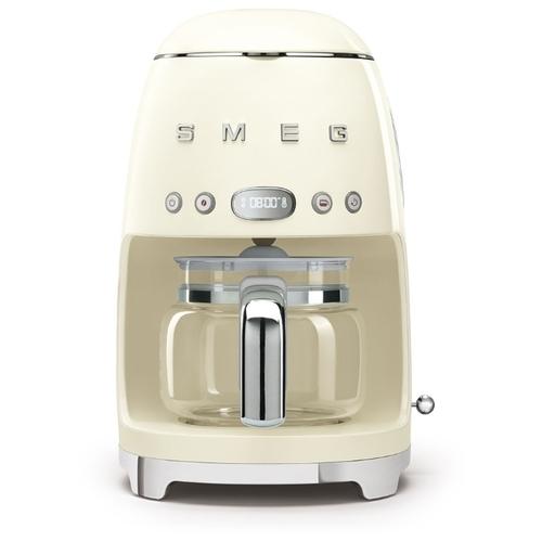 Кофеварка smeg DCF02
