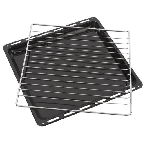 Плита Simfer F50EW43017